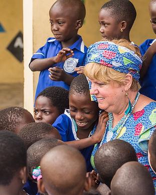 Ghana Mothers BEW 02.JPG