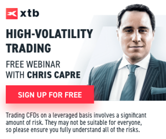 The award-winning xStation 5: Whether you are a new or experienced trader, our easy to use platform is designed to deliver results.