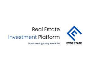 Plataforma de Proyectos Inmobiliarios que invierte en la mayoría de los países de la Unión Europea.