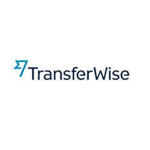 Transferwise | Plataforma de Transferencias | $ + € + £ + ¥