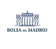 Logo de la Bolsa de Madrid