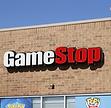 A GameStop Shop
