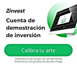 Trading FX con 2Invest