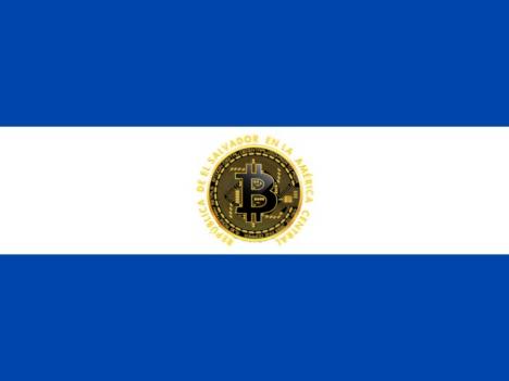 Invertir en Bitcoin desde El Salvador