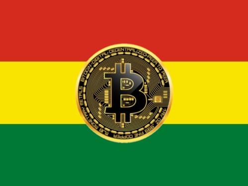Comprar Bitcoin desde Bolivia en 5 pasos