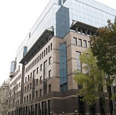 Budapest Stock Exchange, District V