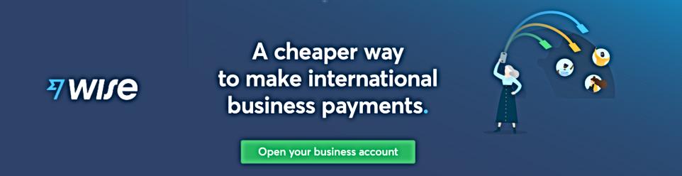 Transferwise, una excelente alternativa a Payoneer