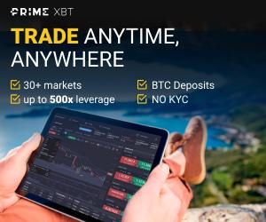 Trading de Bitcoin