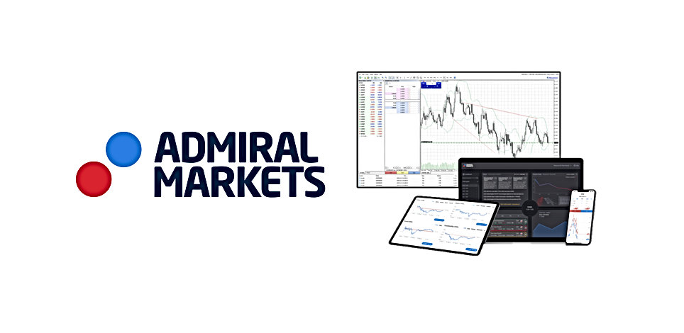 Trade with comfort on any device with Admiral Markets