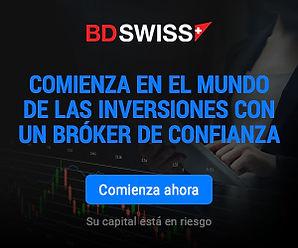 Invertir en Acciones de Estados Unidos con BDSwiss, broker con oficinas en Colombia