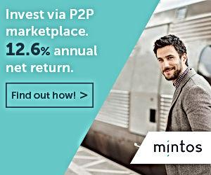 Plataforma europea para invertir en préstamos y obtener ingresos pasivos. Conecta con miles de oportunidades de crédito en todo el mundo.