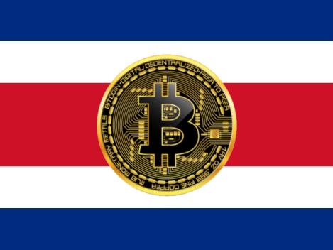 Invertir en Bitcoin desde Costa Rica
