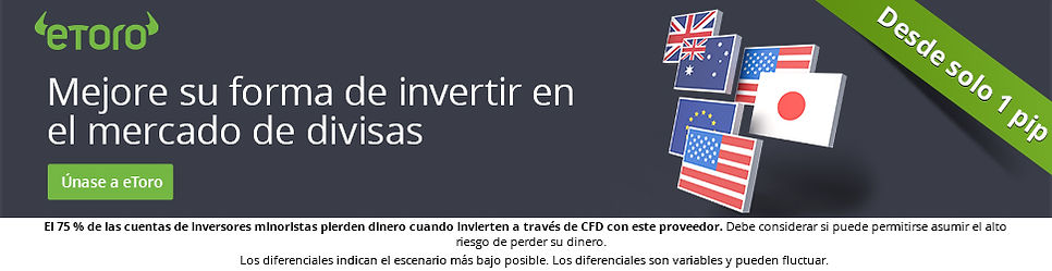 Trading con eToro: La alternativa mas popular a Pepperstone en España