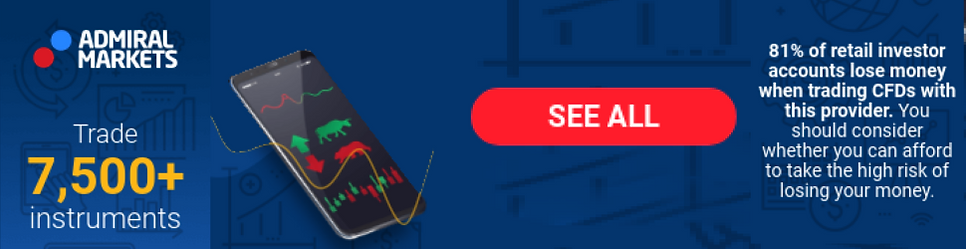 Sign up for unlimited access to 4,000+ stocks from the New York Stock Exchange, Nasdaq, FTSE and more - all without paying markups, rollovers, management or ticket fees (Spread fees apply).