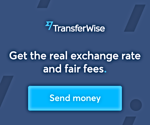 Transferwise is the best alternative to Skrill
