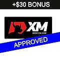XM abre cuentas de Trading a clientes en Nicaragua. El Bono de $30 aplica.