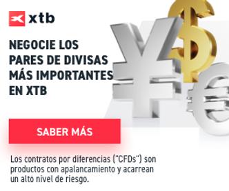 Invertir en mercados financieros internacionales con XTB