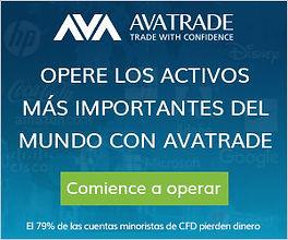 Invertir en activos financieros internacionales con AvaTrade desde Republica Dominicana