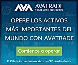 Invertir en Bolsas de Valores Internacionales a través de AvaTrade