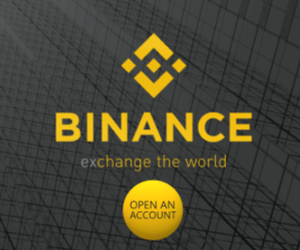 Buy & sell Crypto in minutes with Binance from New Zealand
