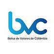 Logo de la Bolsa de Valores de Colombia