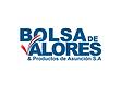 Logo de la Bolsa de Valores y Productos de Asunción