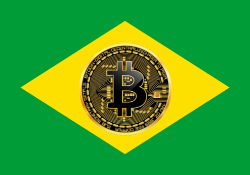 Invertir en Bitcoin desde Brasil