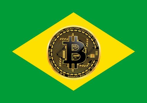 Cómo Invertir en Bitcoin desde Brasil [Con poco capital]