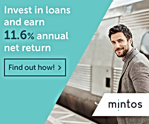 Mintos is a leading marketplace for investing in loans