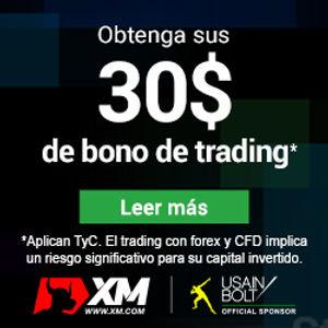 Trading de Acciones de USA con XM