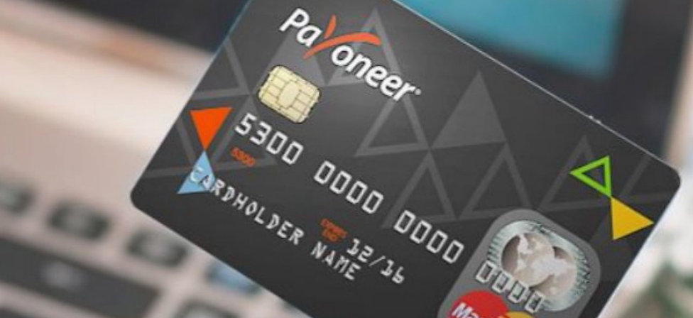 La Tarjeta Payoneer Mastercard