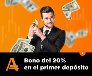 AMarkets - Plataforma de cuentas RAMM en América Latina