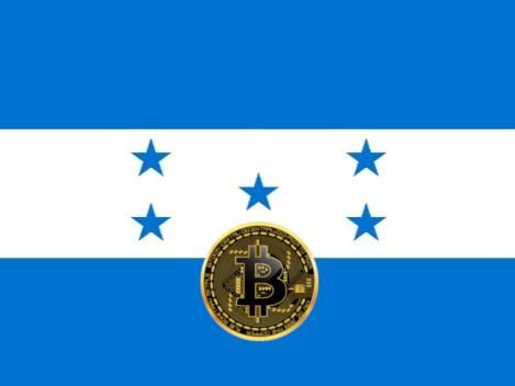 Invertir en Bitcoin desde Honduras