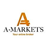 AMarkets: Platforma de Forex y CFD [Plataformas MT4 y MT5]
