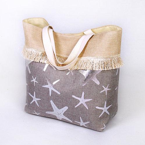 Star Light Beach Bag