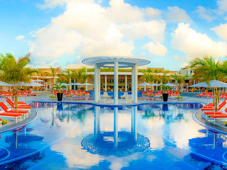 Save 30-50% off on All-inclusive Palace Resort Vacations