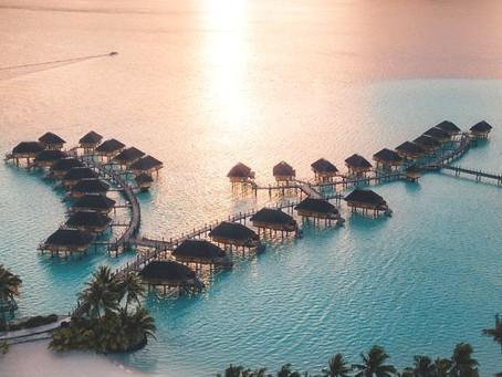 Things to do in Bora Bora & Maldives