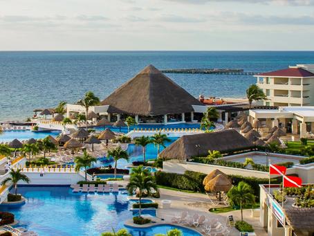 Unleash your Spring Break in Cancun Mexico