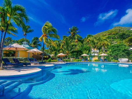 Why you should visit Bequia Island?