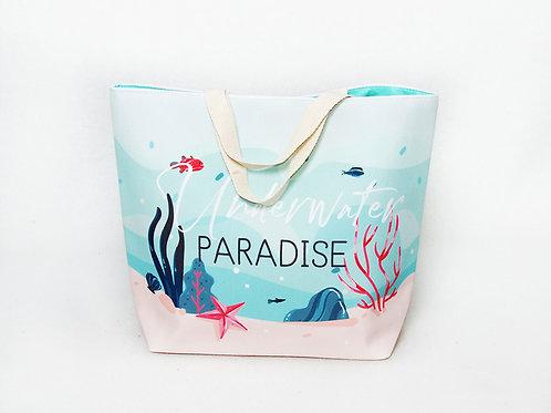 Paradise Beach Bag