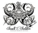 Seats n Solder Logo