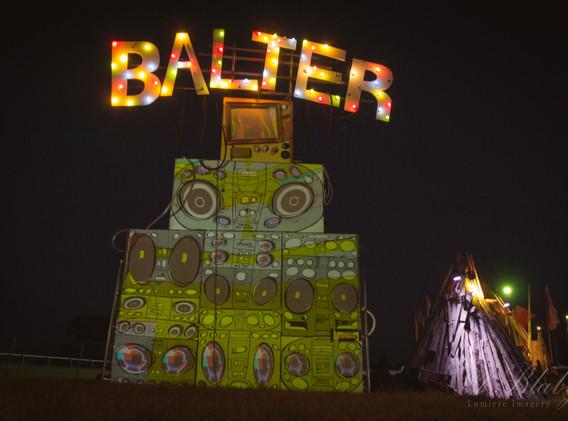Balter Boombox 2018