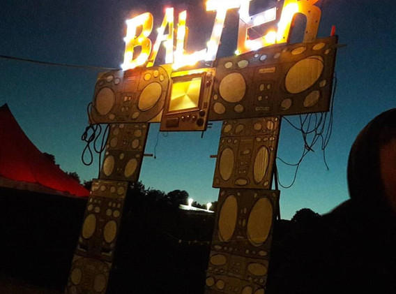 Balter Boomboxs 2017