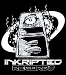 Inkripted Records Logo