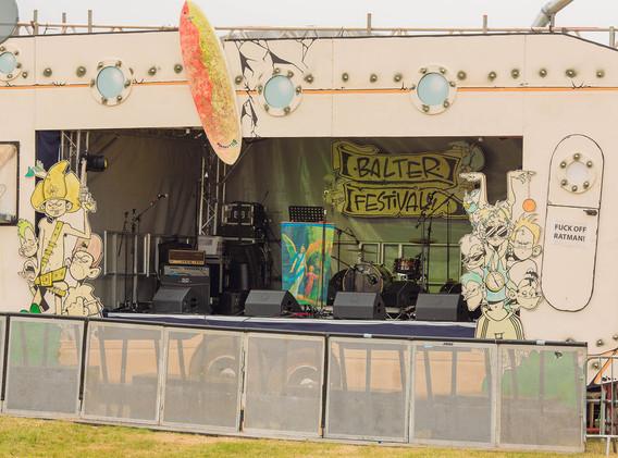 Caravan Stage 2017