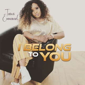 "UK WORSHIPPER, TAIWO EMMANUEL RELEASES ""I BELONG TO YOU"" ALBUM"