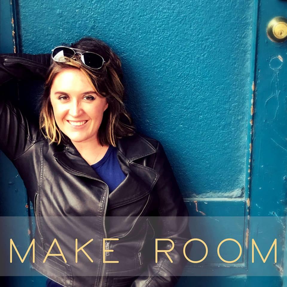 Make Room by Greta Elizabeth