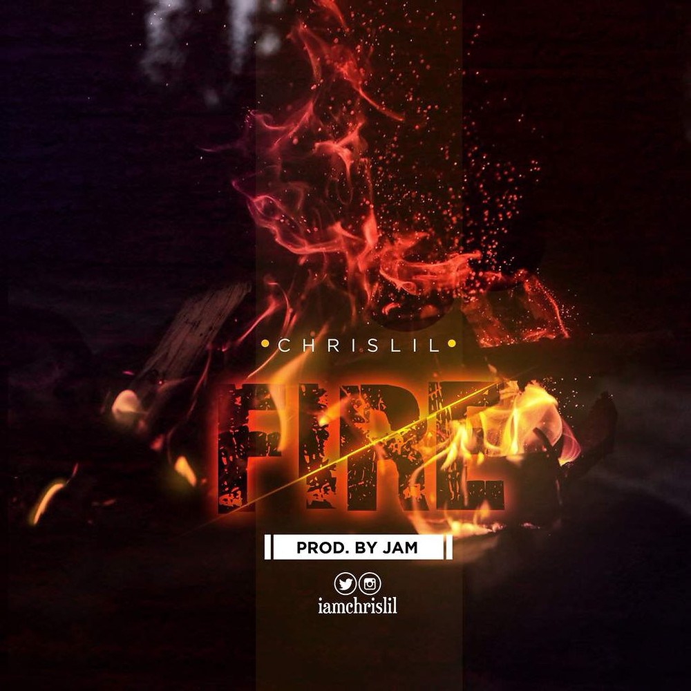 Fire - Chrislil