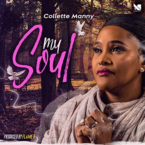 My Soul by Collette Manny