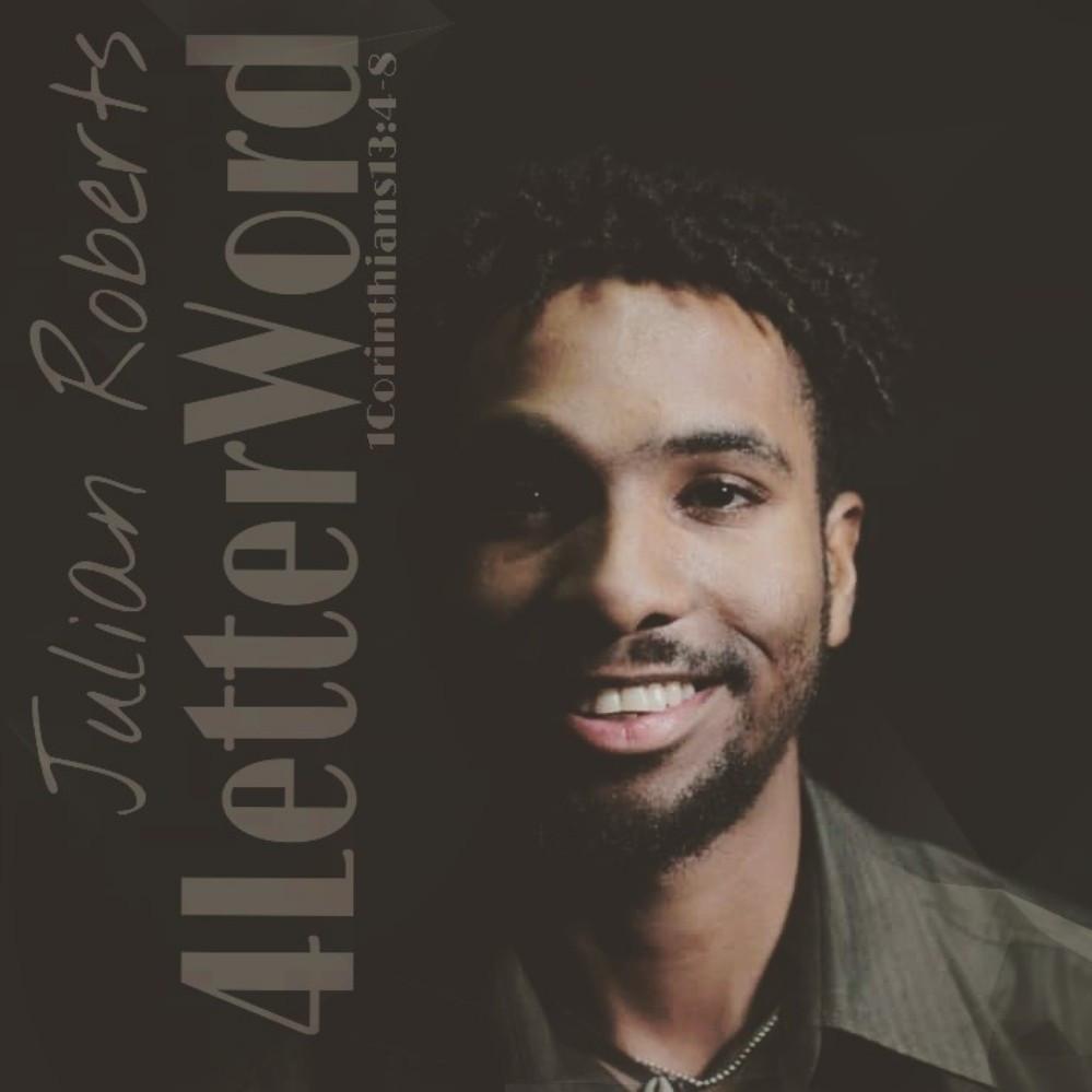 4LetterWord - Julian Roberts